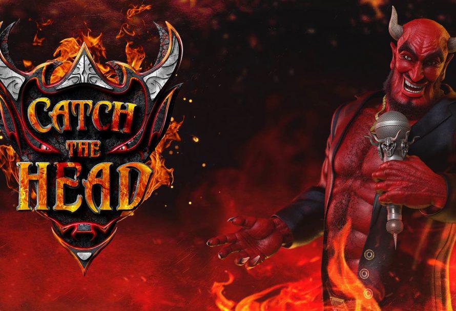Κυκλοφόρησε το Catch the Head το ελληνικό video game που σας ταξιδεύει στην… κόλαση!