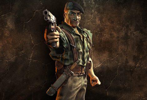 Gameplay Trailer για το HD Remaster του Commandos 2!