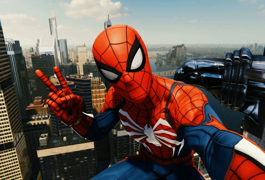 Η Insomniac Games στα χέρια της Sony Interactive Entertainment!