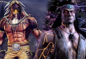 Meet Nightwolf! Trailer για το νέο μαχητή στο roster του Mortal Kombat 11!