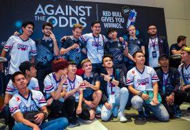 Η Red Bull OG ξαναγράφει ιστορία, με τη νίκη της στο TI9!