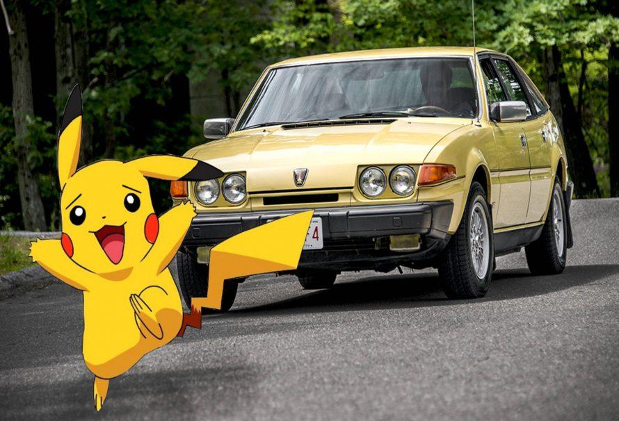 Απίστευτο! Οδηγός εντοπίστηκε να παίζει Pokemon Go σε 8 κινητά… ταυτόχρονα!