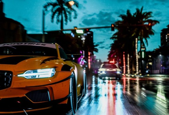 H θερμοκρασία ανεβαίνει με το Need for Speed: Heat (πρώτο trailer)!