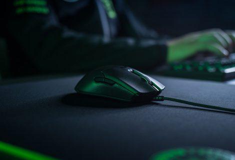 Το Razer Viper είναι το νέο gaming mouse που δίνει πολύ... πόνο!