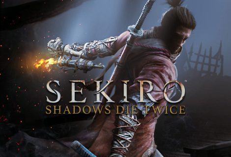 Sekiro: Shadows Die Twice, οι πωλήσεις του ξεπερνούν τα 3.8 εκατ. copies!