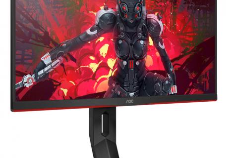 Νέα σειρά G2 από την AOC: gaming οθόνες που αλλάζουν την gaming εμπειρία σου!