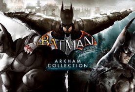 EPIC! Κατεβάστε ΔΩΡΕΑΝ 6 Batman Games από το Epic Store!