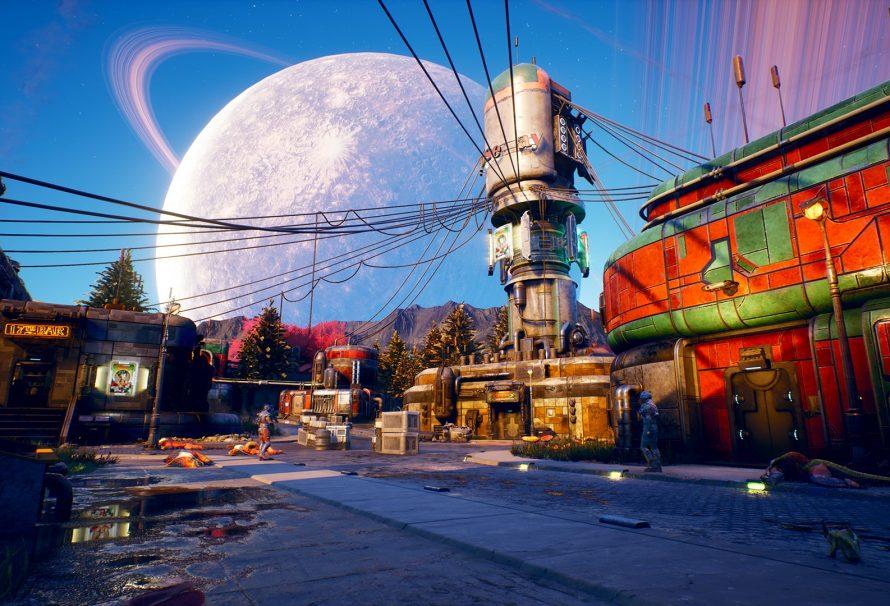 Στο νέο trailer του Outer Worlds, απλώς θα λατρέψετε τον dark κόσμο του!