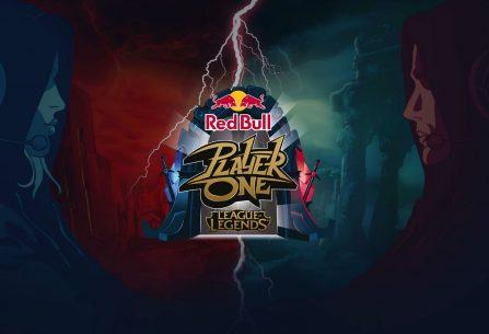 Το Red Bull Player One επιστέφει και αναζητάει τον κορυφαίο LoL gamer που θα εκπροσωπήσει την Ελλάδα!