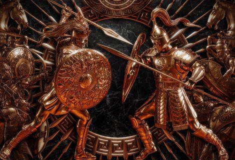 YES!!! Είναι επίσημο, ανακοινώθηκε το Total War Saga: Troy!