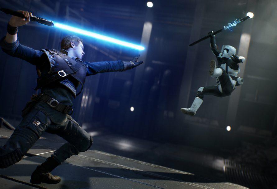 Το νέο trailer του Star Wars: Jedi Fallen Order μας…ψήνει άγρια!