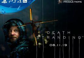 To Death Stranding έρχεται στις 8/11 πλήρως μεταγλωτισμένο στα ελληνικά!
