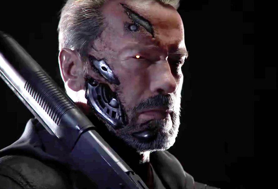 He is Back! Ο Terminator μοιράζει φάπες στο Mortal Kombat 11 (video)!