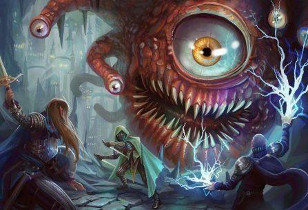 Τα all-time classic CRPGs, Baldur's Gate I & II, Planescape: Torment και Icewind Dale ήρθαν στις κονσόλες!