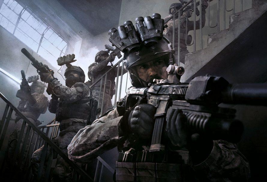 Γνωρίστε πρώτοι το Call of Duty: Modern Warfare και διεκδικήστε πολλά και πλούσια δώρα!