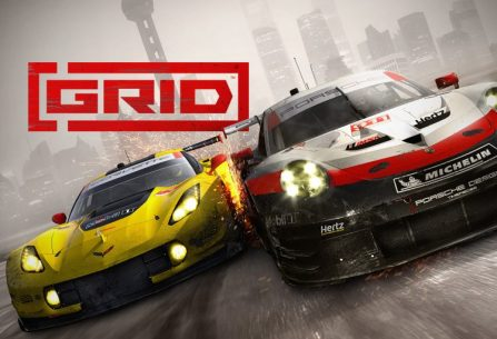 GRID Review