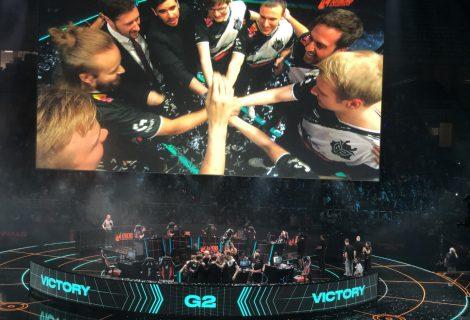 Πλαίσιο: Από τους Ευρωπαϊκούς τελικούς League Of Legends σε ένα αξέχαστο Secret Gaming Battle!