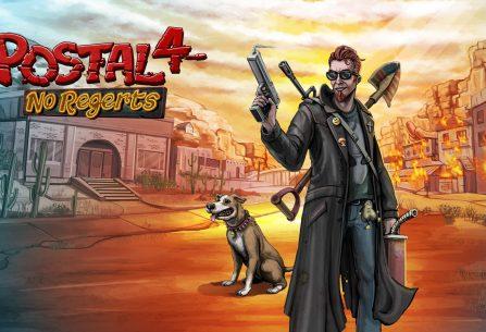 Ω θεοί… To Postal 4: No Regrets ανεβαίνει στο Steam Early Access!