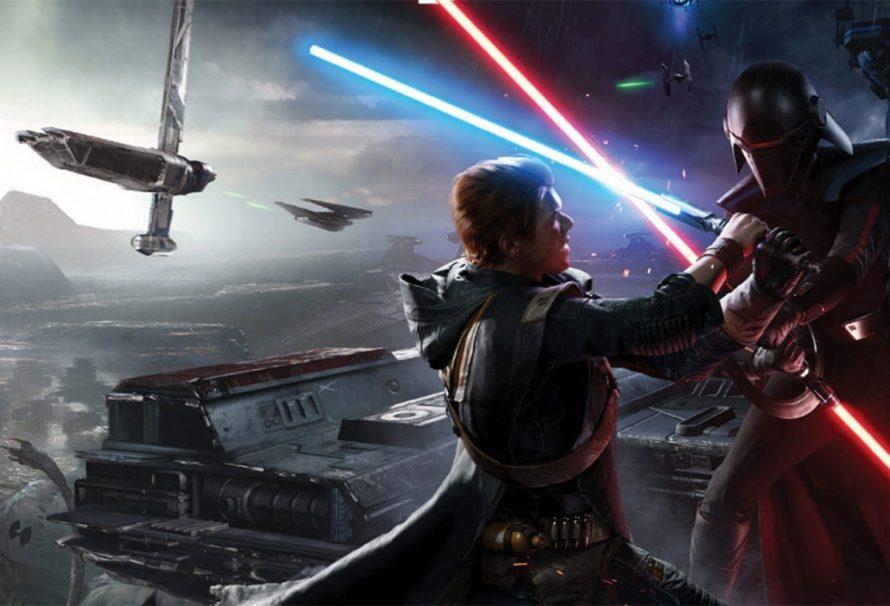 Δείτε εάν το PC σας μπορεί να σηκώσει το Star Wars: Jedi Fallen Order!