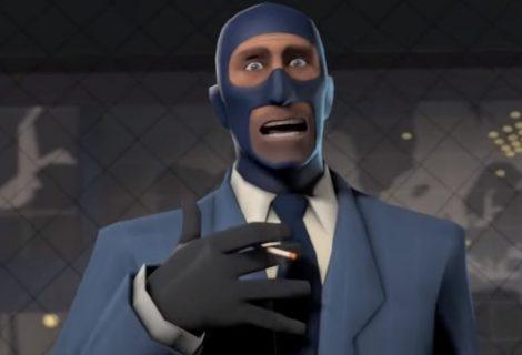 Στη φάκα ο κλέφτης που απέσπασε εξοπλισμό και games αξίας 40.000$ από την Valve!