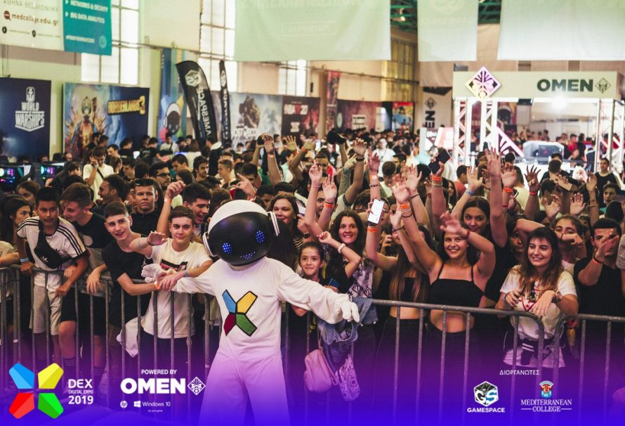 Digital Expo 2019 powered by Omen… The Video!