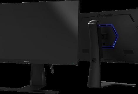 Η ViewSonic παρουσιάζει τις νέες gaming οθόνες ELITE!