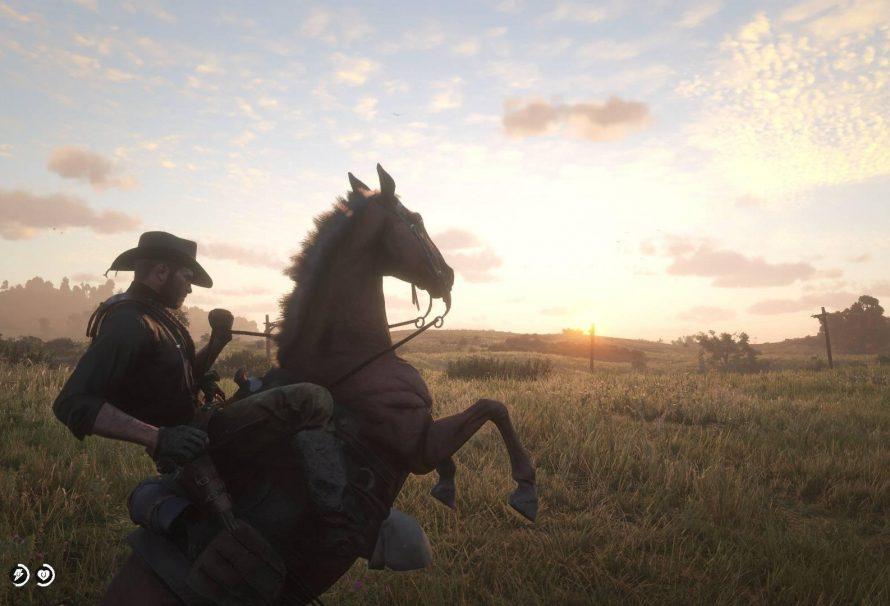 Δείτε το πρώτο trailer του Red Dead Redemption 2 στο PC!