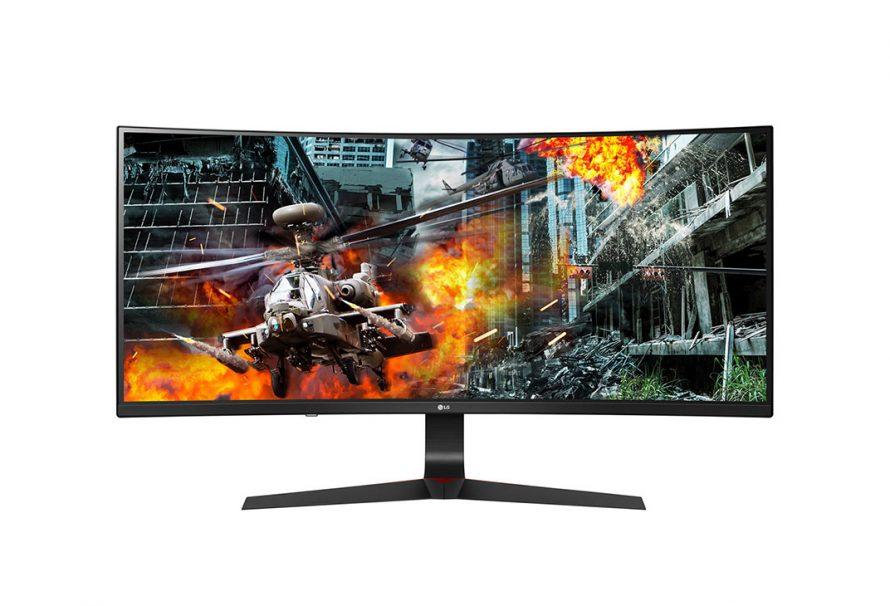 Το νέο UltraWide Gaming Monitor της LG με συμβατότητα G-Sync, σας ανεβάζει level!