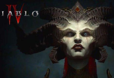 UNLEASH HELL! To Diablo IV είναι επίσημο και μας πήρε το μυαλό!
