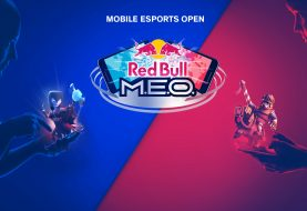 Red Bull M.E.O.: H επιστροφή! Η νέα σεζόν του μεγαλύτερου διεθνούς mobile gaming τουρνουά ξεκίνησε με Clash Royale και Hearthstone!