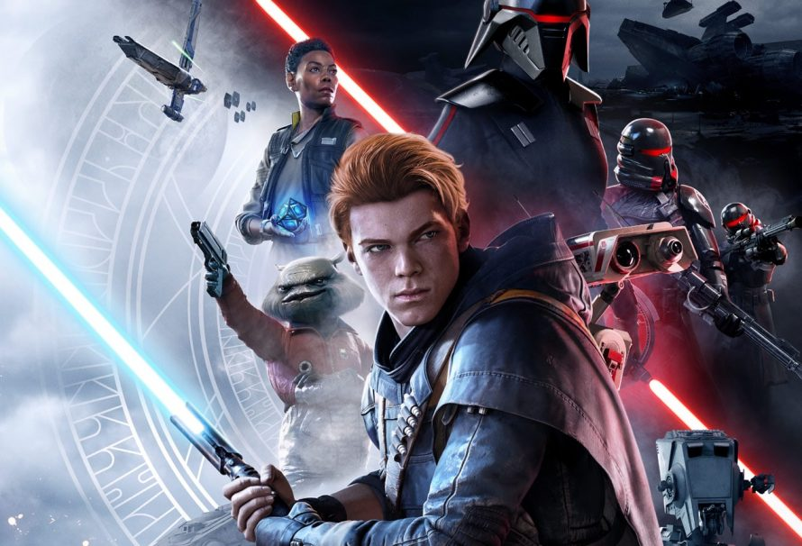 Star Wars – Jedi: Fallen Order Review