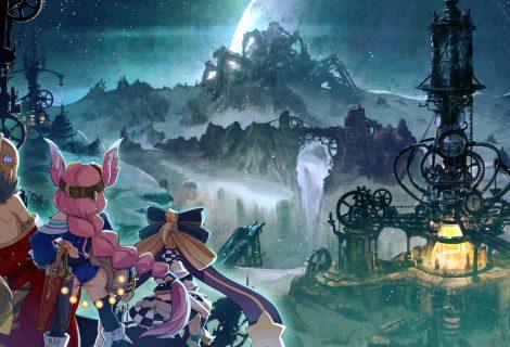 Το Arc of Alchemist στο PlayStation 4 τον Ιανουάριο!
