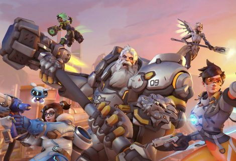 H Blizzard ανακοίνωσε το Overwatch 2 στην BlizzCon 2019 και οι fans παραληρούν!