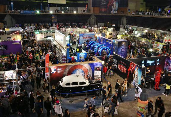 AthensCon 2019: 30 απίθανα φωτογραφικά στιγμιότυπα από τη μεγάλη γιορτή της geek & pop κουλτούρας!