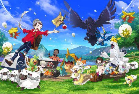 Pokemon Sword/Shield Review