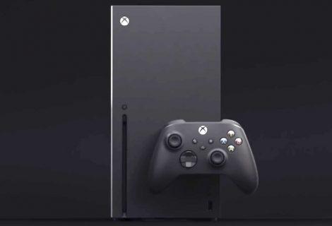 Πρώτη ματιά στο μέλλον! Η Microsoft ανακοίνωσε το Xbox Series X!
