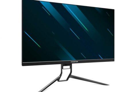 Οι gaming οθόνες Acer Predator κλέβουν την παράσταση στην CES 2020!
