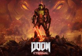 Το νέο καταιγιστικό trailer του Doom Eternal είναι όλα τα λεφτά!