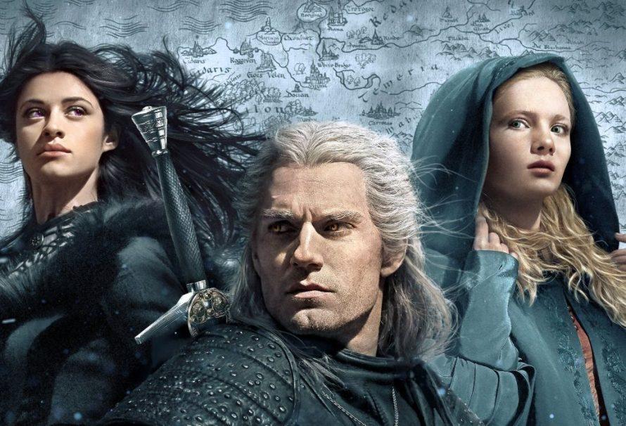 5 Λόγοι για να ξεκινήσεις να βλέπεις το The Witcher!