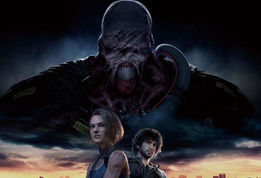 Χαμός στο νέο trailer του Resident Evil 3 remake!