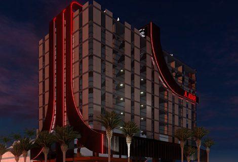 Ο παράδεισος του gamer στα νέα ξενοδοχεία με θέμα την Atari