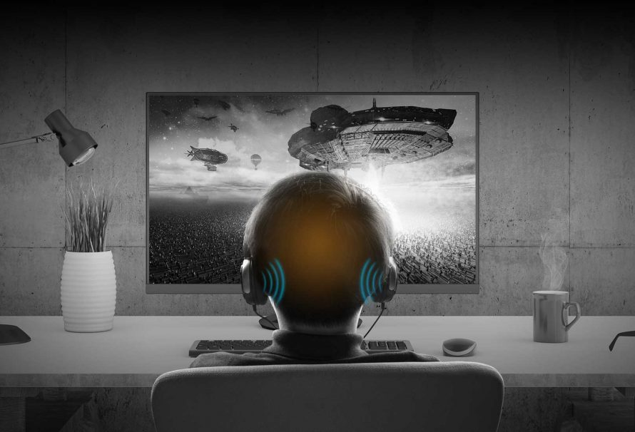 Creative Super X-Fi Gen2 – Η Ολογραφία Aκουστικών περνά στο επόμενο επίπεδο! (CES 2020)