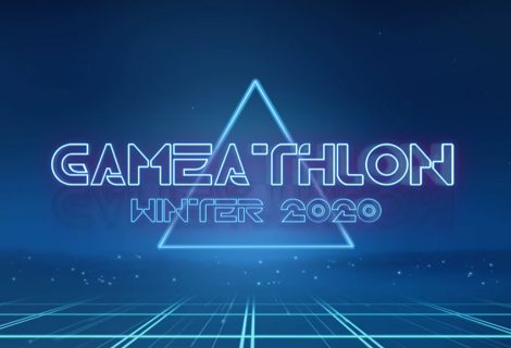 H Conceptum στo Gameathlon Winter Edition 2020!