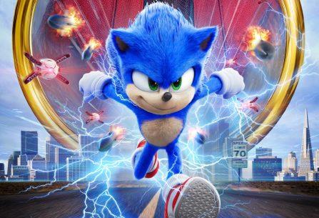 """Ευχάριστη εκπληξη! Η ταινία Sonic """"δεν πιάνεται"""" στο Box Office!"""