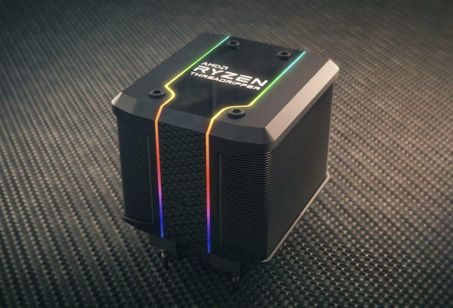 """Το απόλυτο """"κτήνος"""" AMD Threadripper 3990X τρέχει Crysis χωρίς την ύπαρξη… GPU!"""