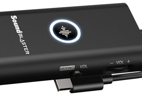 Sound Blaster G3 USB DAC Review & Unboxing: «Level up στην gaming audio εμπειρία σας»!
