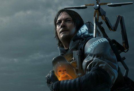 Death Stranding: Στις 2 Ιουνίου του 2020 κυκλοφορεί στα PC!
