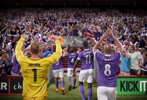 Football Manager 2021: Οι 8 καλύτεροι επιθετικοί στην Ευρώπη κάτω των £30 εκατ.!
