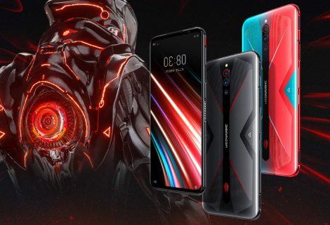 Το Nubia Red Magic 5G είναι το gaming smartphone… «δυναμίτης»!