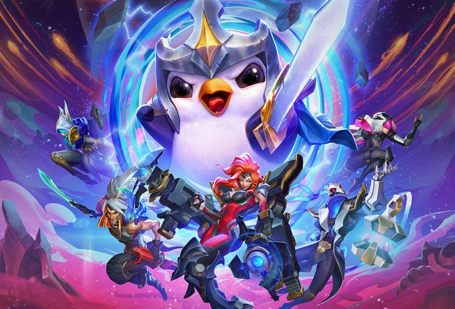 Το Teamfight Tactics της Riot έρχεται σε mobile και θα τρελάνει κόσμο!